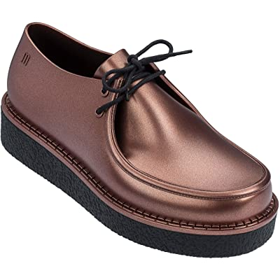 Melissa Womens Billy Creepers Oxford | Oxfords