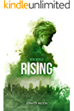 New World Rising: Book One in a Young Adult Dystopian Series (English Edition)