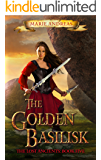The Golden Basilisk (The Lost Ancients Book 5)