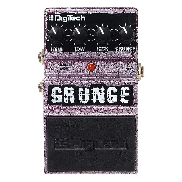 リンク:GRUNGE