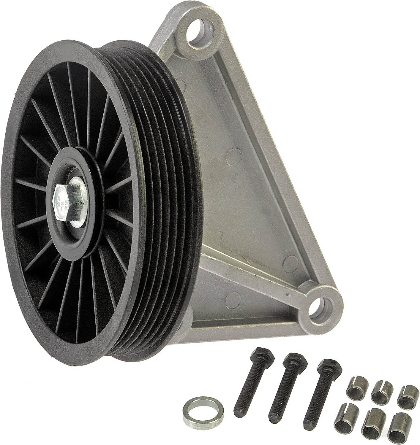 A//C Compressor Bypass Pulley Dorman 34184