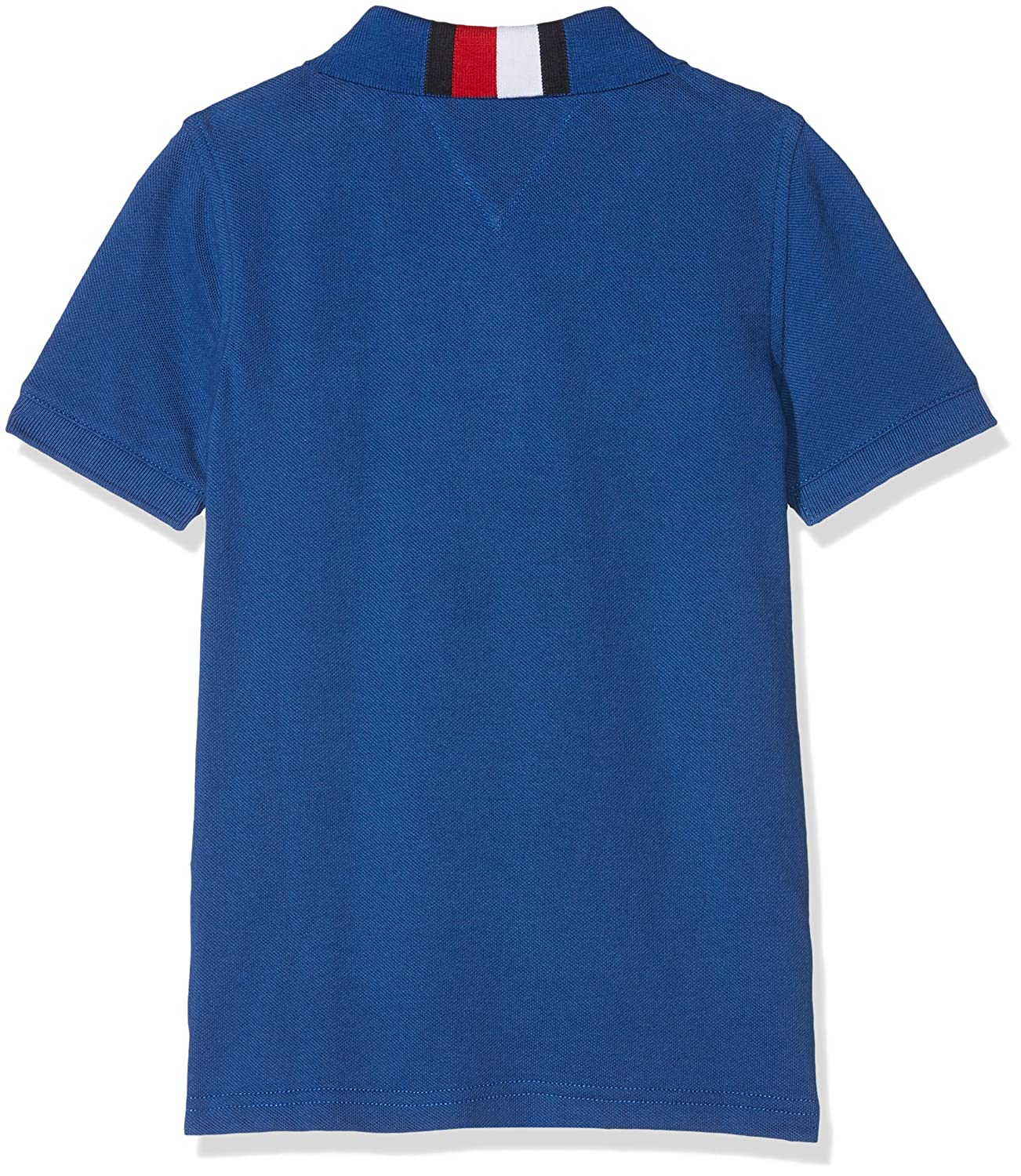Bambino Tommy Hilfiger AME Track Badge Polo S//S