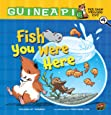 Fish You Were Here: Book 4 (Guinea Pig, Pet Shop Private Eye)
