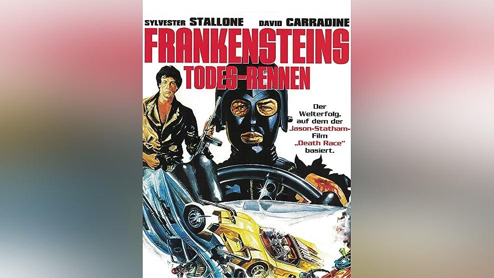Frankensteins Todesrennen