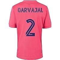 Champion's City Kit - Jugadores - Camiseta y Pantalón Infantil Segunda Equipación - Real Madrid - Réplica Autorizada…