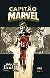 Capitão Marvel. Invasão Secreta - Volume 1
