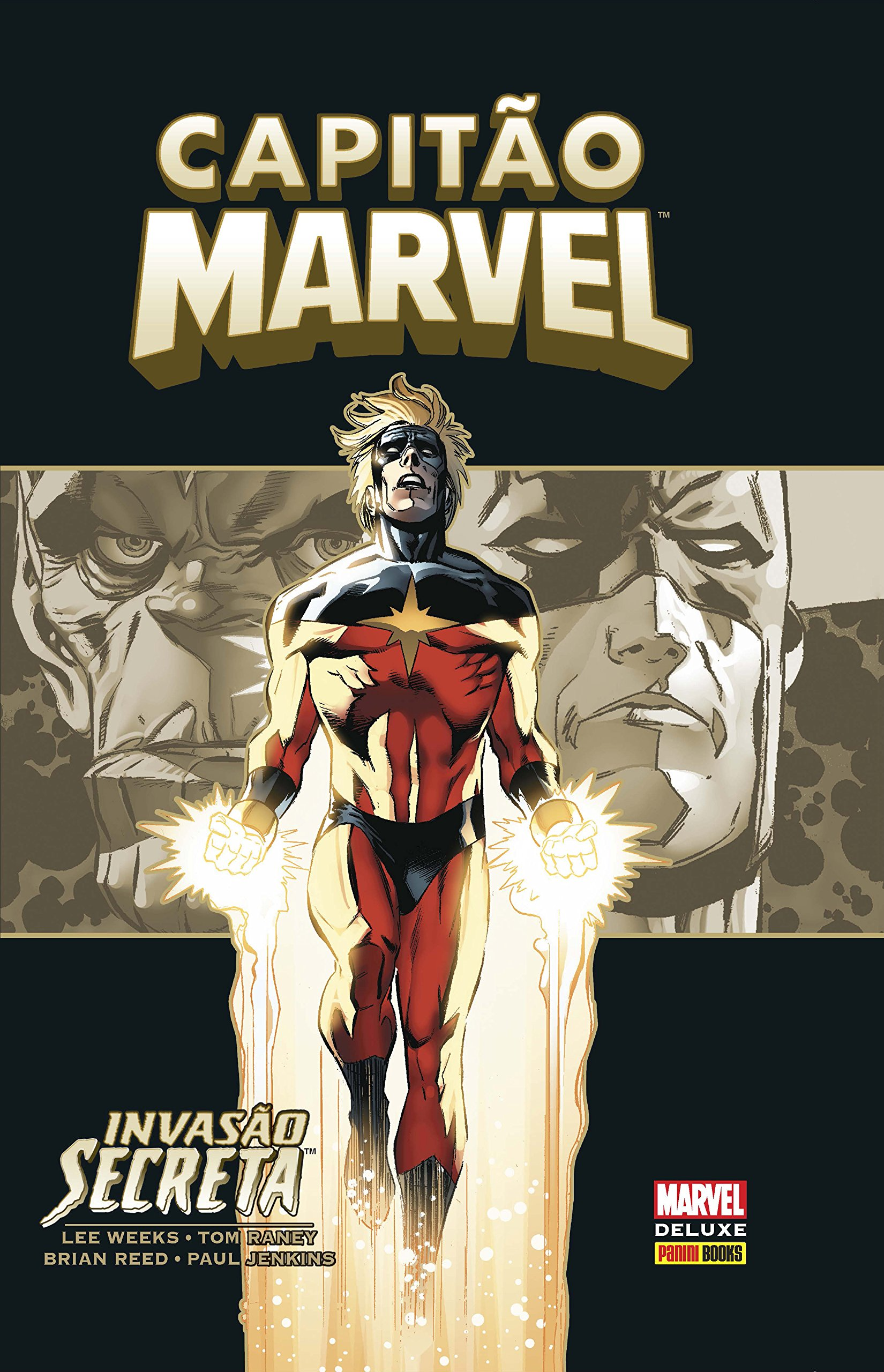 Guerra Civil Marvel Livro Completo Pdf