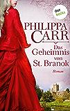 Das Geheimnis von St. Branok: Roman