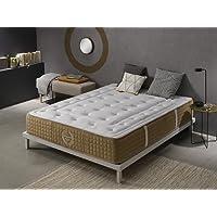 Living Sofa SIMPUR Relax | Matelas mémoire de Forme Luxe Bliss Confort Épaisseur 30 cm
