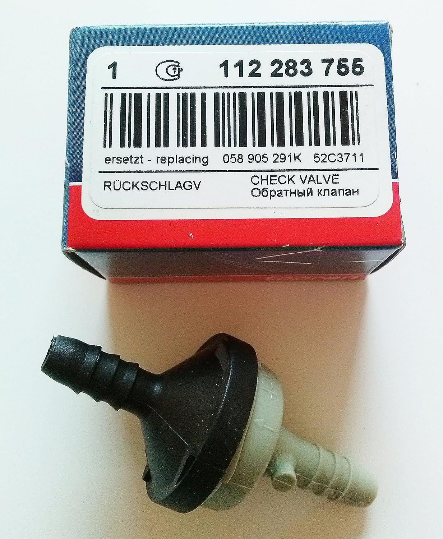 112/283 topran V/álvula para aire Control de aire de aspiraci/ón