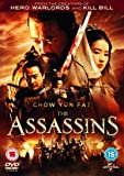 The Assassins [DVD] [2012]