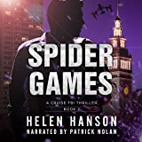 Spider Games: The Cruise FBI Thriller Series, Book 2