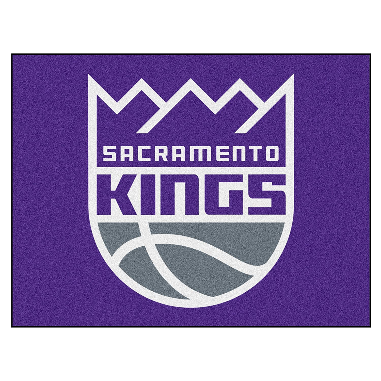 Sacramento Kings All-Star Mat FANMATS 19473 Team Color 33.75x42.5 NBA