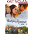 Wishful Romance Volume 1: Books 1-3 (Wishful Romance Boxed Sets)