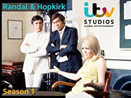 Randall and Hopkirk Season 1