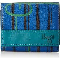 Baggit Women's Wallet (Danube Blue)