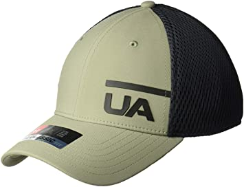 625117f3c60 Under Armour Men s Train Spacer Mesh Cap  Amazon.co.uk  Sports ...