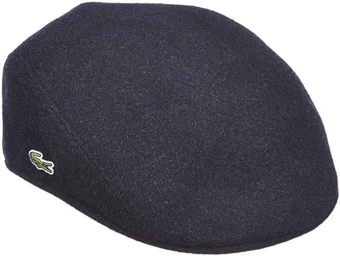 6e5219569e6e3 Lacoste Men s Hat  Amazon.co.uk  Clothing