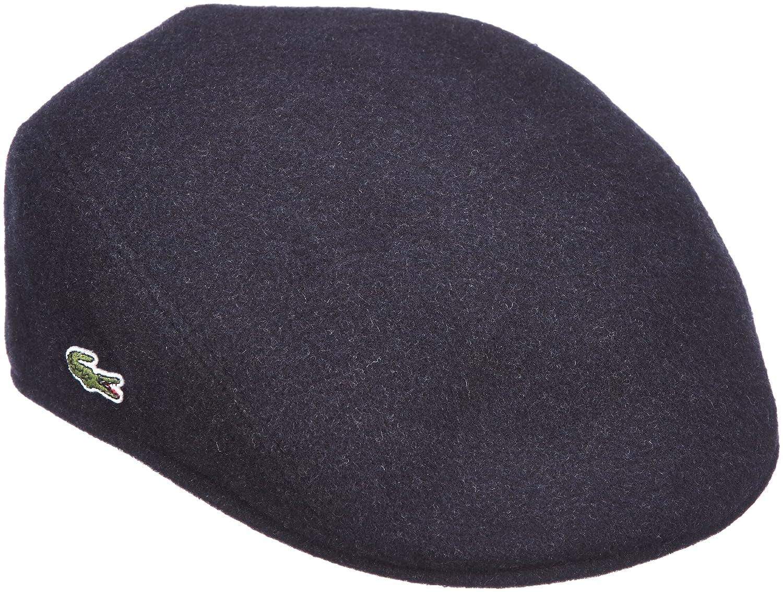 49d6f4ef Lacoste Men's Hat: Amazon.co.uk: Clothing