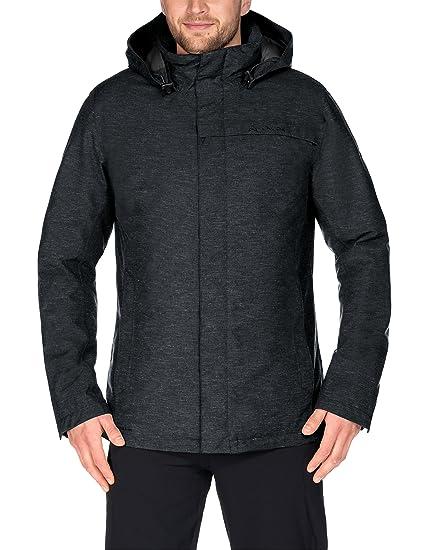 54be95527abe Vaude Limford Jacket Iii Hardshell Men Limford Jacket Iii Phantom Xx-Large  Black - Phantom