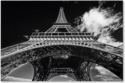 Paris Eiffel Tower 1