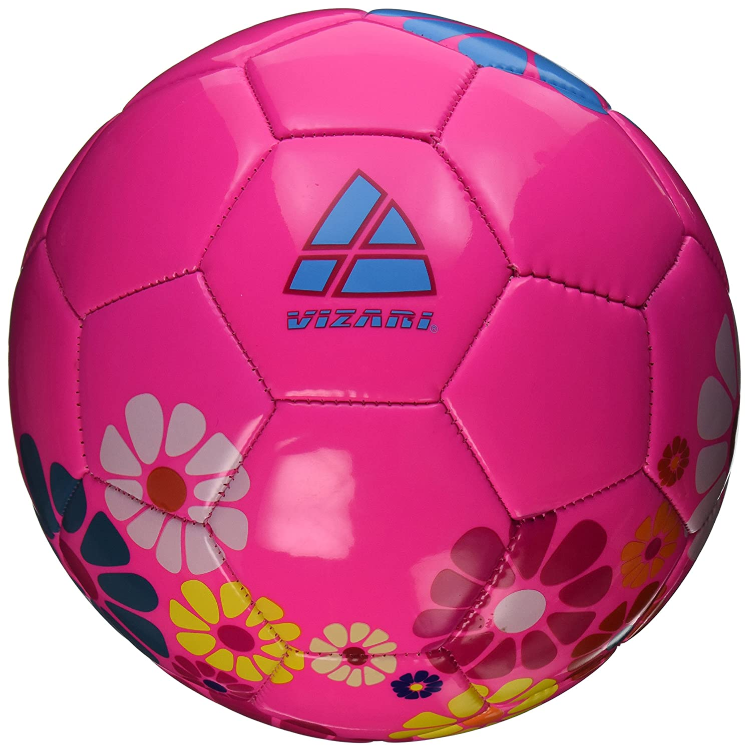 Soccer ball craft ideas - Vizari Blossom Soccer Ball