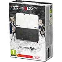 New Nintendo 3DS XL Console, Fire Emblem Fates - Limited Edition (European Edition)