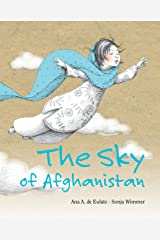 The Sky of Afghanistan Kindle Edition