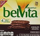 Belvita Whole Grain Chocolate Breakfast Biscuits