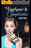 Trigésimo cumpleaños (Spanish Edition)