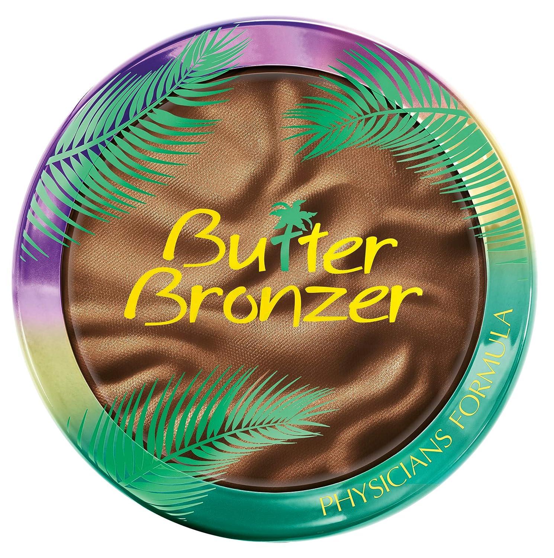 Physicians Formula Murumuru butter bronzer, Sculpting Bronzer, 0.38 Ounce (PF11001)