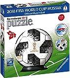 Ravensburger Puzzle 3d Adidas Coppa Del Mondo Di Calcio 201872pezzi, 11751