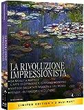 La Rivoluzione Impressionista (3 Blu-Ray)