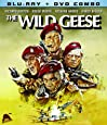 Wild Geese [Blu-ray] [1978] [US Import]