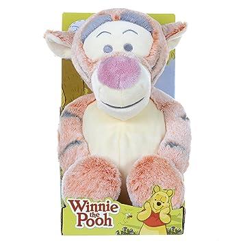 Winnie the Pooh SnuggleTime de Peluche de Tigger, ...