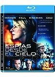 Espías Desde El Cielo [Blu-ray]