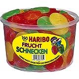 Haribo Frucht Schnecken, 1.2 kg