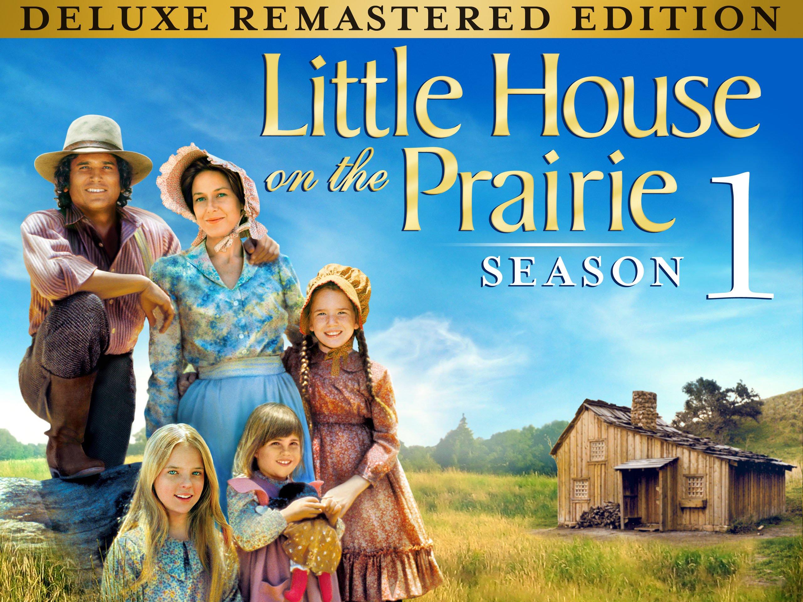 little house on the prairie torrent