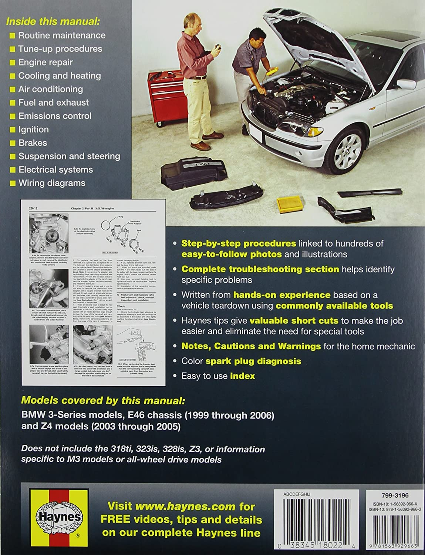 Haynes 18022 Technical Repair Manual Automotive Sensors prb.org.af