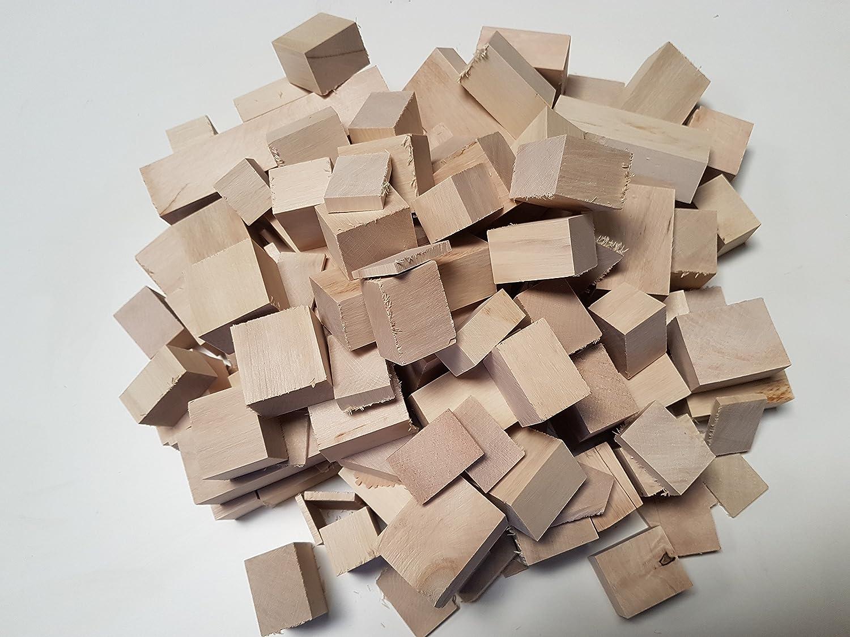 Grillholz ohne Rinde aus Weißbuche - 29kg - 3 Jahre luftgetrocknet und rein