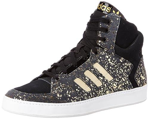76c46c7471d adidas Originals Women s Bankshot 2.0 W Core Black
