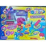Magic Dough Processing Machines Playset