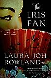 The Iris Fan: A Novel of Feudal Japan (Sano Ichiro Novels)