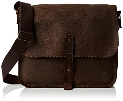 0ab1d276e25 Timberland Men's TB0M5049 Shoulder Bag Brown Brown (Black Coffee 544):  Amazon.co.uk: Shoes & Bags