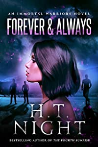 Forever and Always (Immortal Warriors Book 9)