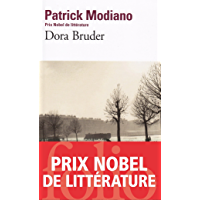 Dora Bruder (Folio t. 3181) (French Edition)