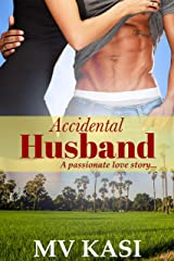 Accidental Husband: A Married to a Billionaire Romance Kindle Edition