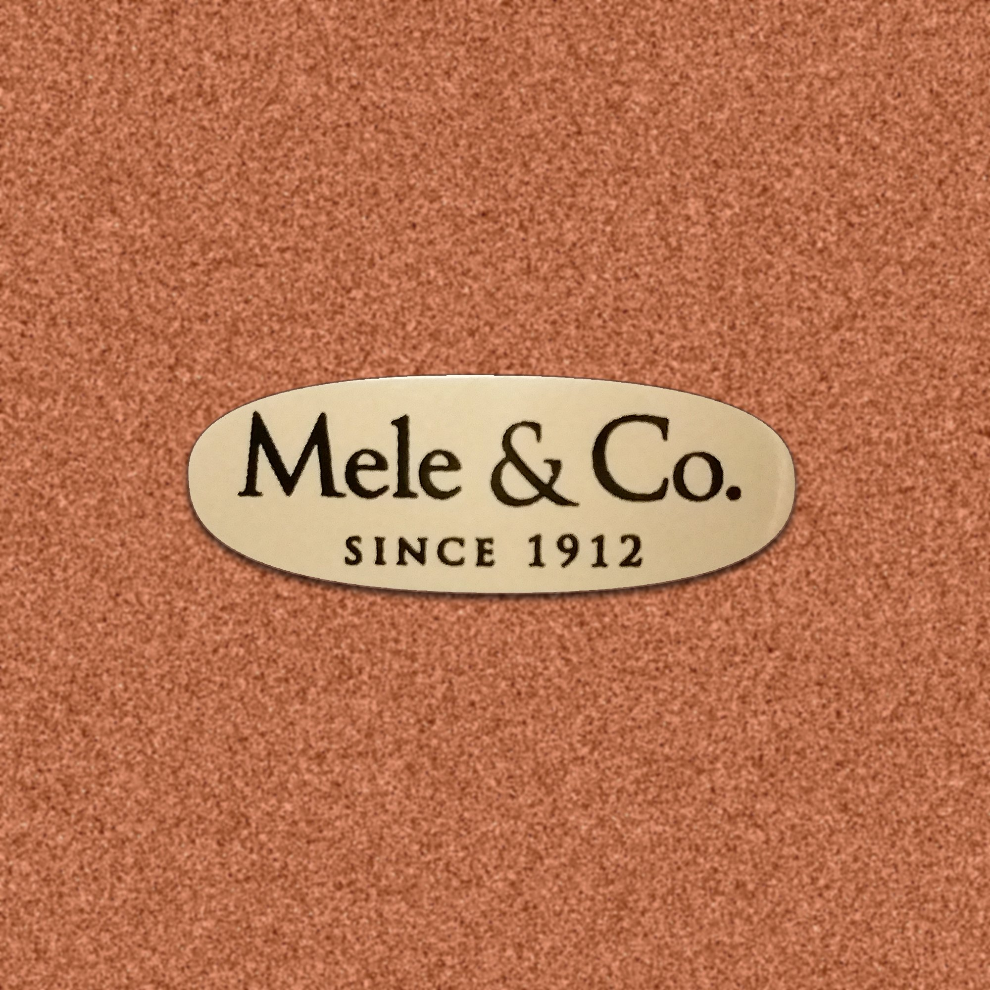 Mele & Co. Trinity Wooden Jewelry Box (Walnut Finish) by Mele & Co. (Image #8)