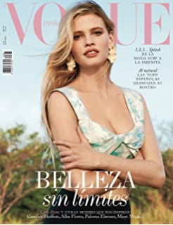 Vogue Magazine August 2014 - Blake Lively: From Gossip Girl to Internet Entrepreneur - Jessica Chastain - Amy Adams - Julianne Moore: Amazon.es: Josephine James: Libros