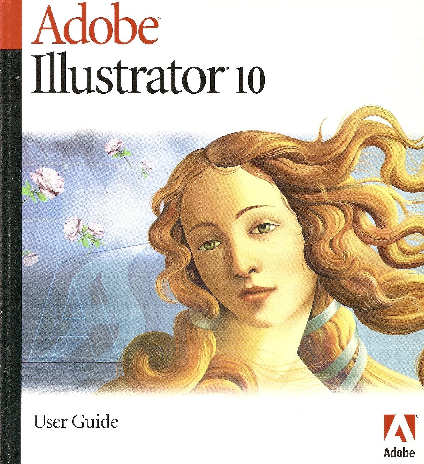 Adobe Illustrator 10 Users Guide
